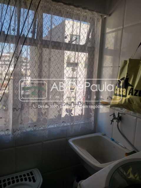 WhatsApp Image 2021-09-22 at 1 - Ótimo apartamento 2 quartos em Vila Valqueire - ABAP20614 - 13