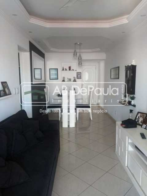 WhatsApp Image 2021-09-22 at 1 - Ótimo apartamento 2 quartos em Vila Valqueire - ABAP20614 - 4
