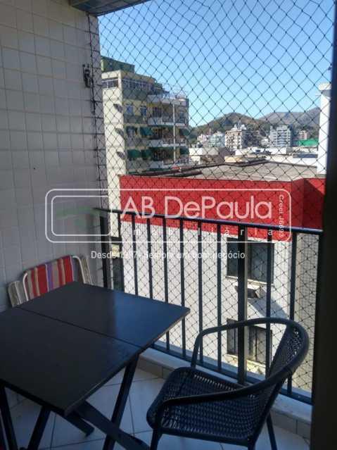 WhatsApp Image 2021-09-22 at 1 - Ótimo apartamento 2 quartos em Vila Valqueire - ABAP20614 - 14