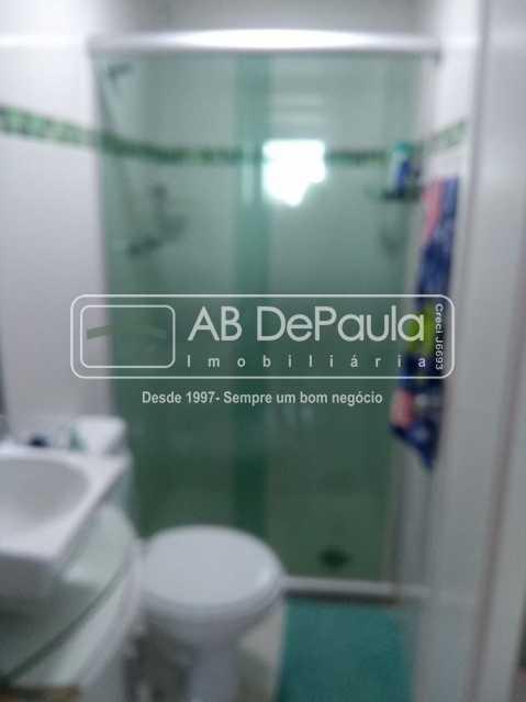 WhatsApp Image 2021-09-22 at 1 - Ótimo apartamento 2 quartos em Vila Valqueire - ABAP20614 - 12