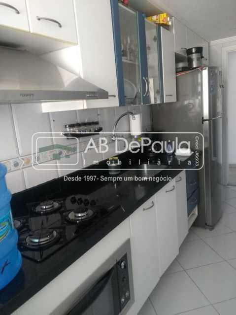 WhatsApp Image 2021-09-22 at 1 - Ótimo apartamento 2 quartos em Vila Valqueire - ABAP20614 - 10