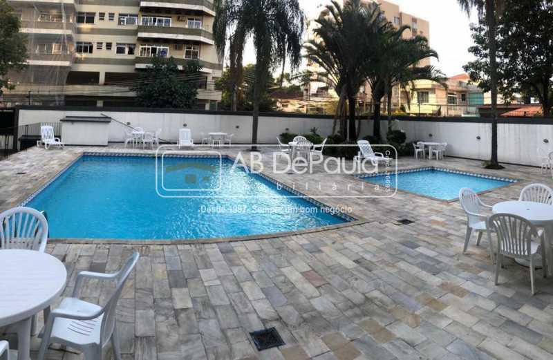 WhatsApp Image 2021-09-22 at 1 - Ótimo apartamento 2 quartos em Vila Valqueire - ABAP20614 - 15