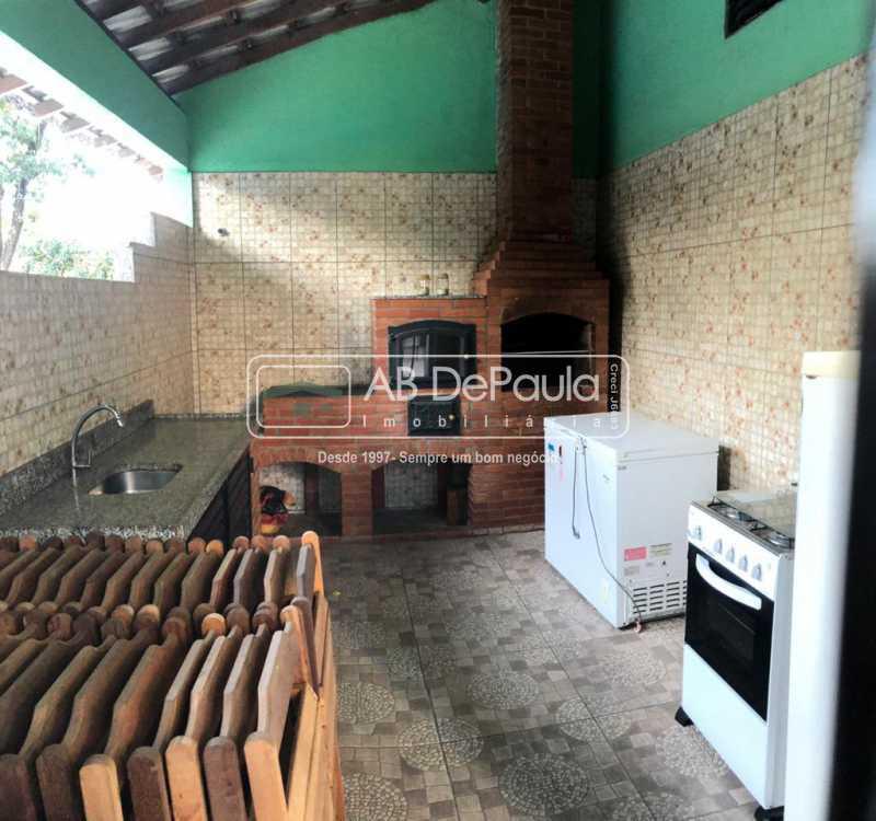 WhatsApp Image 2021-09-22 at 1 - Ótimo apartamento 2 quartos em Vila Valqueire - ABAP20614 - 16