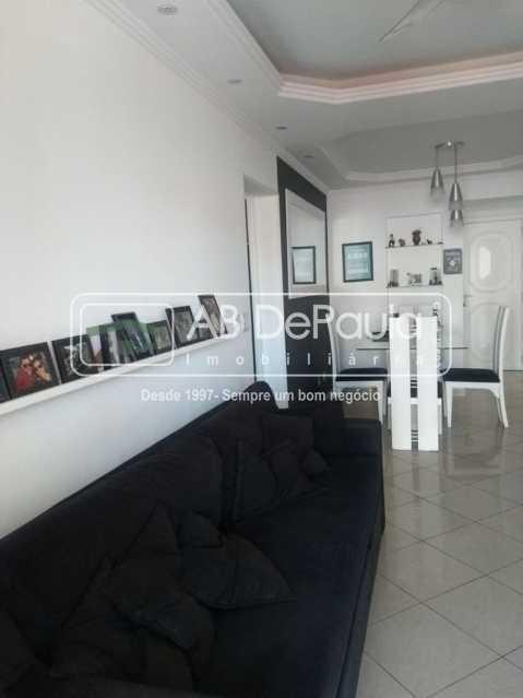 WhatsApp Image 2021-09-22 at 1 - Ótimo apartamento 2 quartos em Vila Valqueire - ABAP20614 - 3
