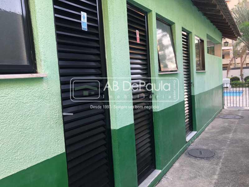 WhatsApp Image 2021-09-22 at 1 - Ótimo apartamento 2 quartos em Vila Valqueire - ABAP20614 - 17