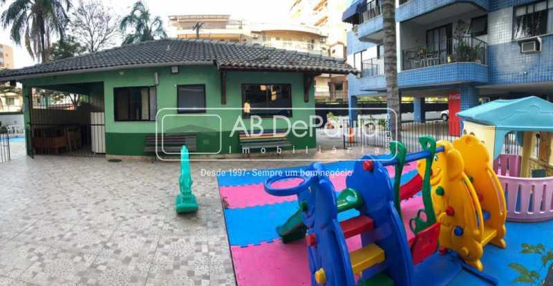 WhatsApp Image 2021-09-22 at 1 - Ótimo apartamento 2 quartos em Vila Valqueire - ABAP20614 - 19