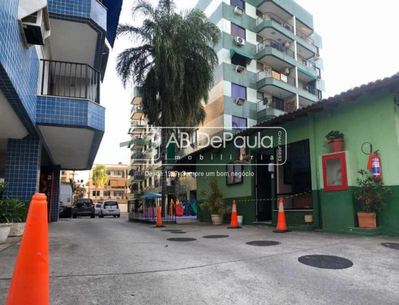 WhatsApp Image 2021-09-22 at 1 - Ótimo apartamento 2 quartos em Vila Valqueire - ABAP20614 - 21