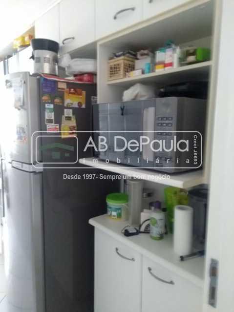 WhatsApp Image 2021-09-22 at 1 - Ótimo apartamento 2 quartos em Vila Valqueire - ABAP20614 - 11