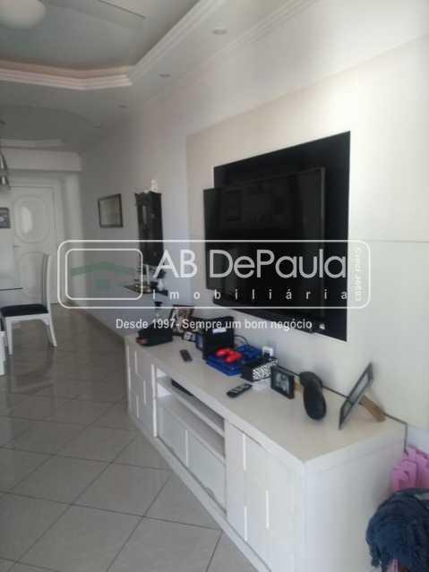 WhatsApp Image 2021-09-22 at 1 - Ótimo apartamento 2 quartos em Vila Valqueire - ABAP20614 - 1