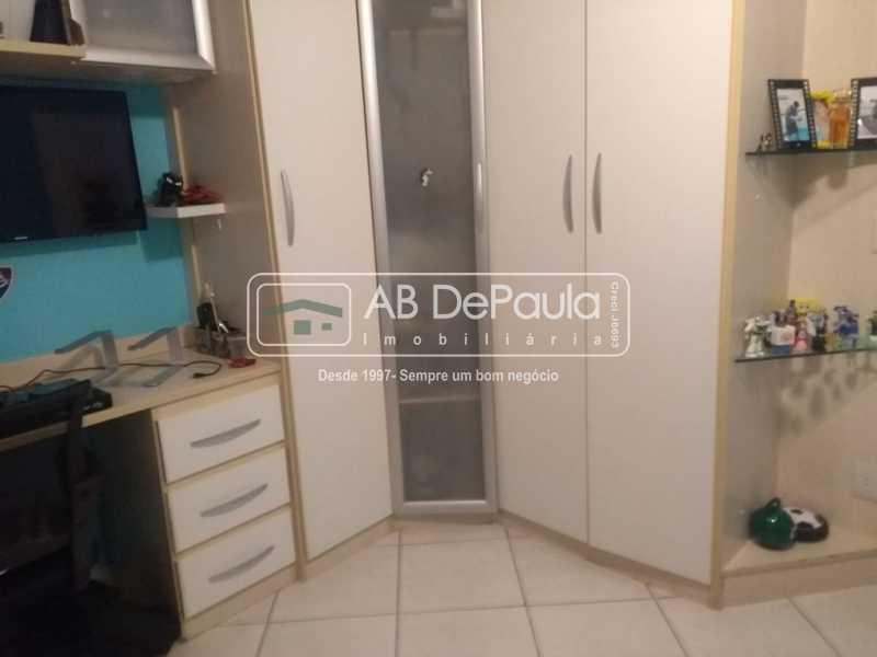 WhatsApp Image 2021-09-22 at 1 - Ótimo apartamento 2 quartos em Vila Valqueire - ABAP20614 - 7