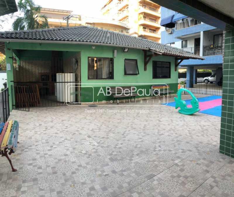 WhatsApp Image 2021-09-22 at 1 - Ótimo apartamento 2 quartos em Vila Valqueire - ABAP20614 - 22