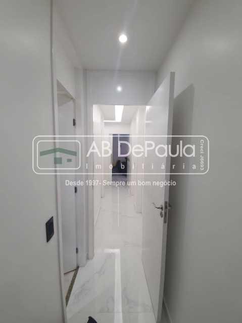IMG-20210920-WA0021 - VILA VALQUEIRE - Linda Cobertura 4 Dormitórios 160m2, sendo Duas suítes. Porteira Fechada - ABCO40007 - 8