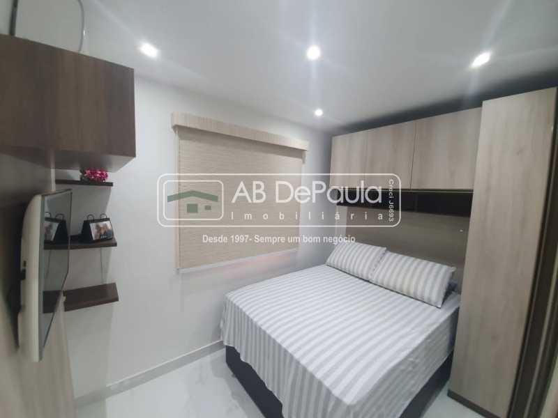 IMG-20210920-WA0026 - VILA VALQUEIRE - Linda Cobertura 4 Dormitórios 160m2, sendo Duas suítes. Porteira Fechada - ABCO40007 - 10