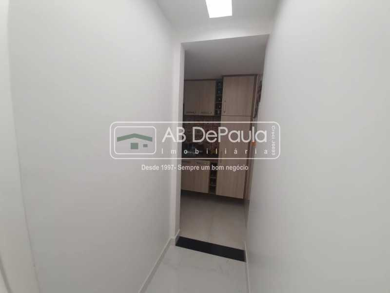 IMG-20210920-WA0032 - VILA VALQUEIRE - Linda Cobertura 4 Dormitórios 160m2, sendo Duas suítes. Porteira Fechada - ABCO40007 - 23