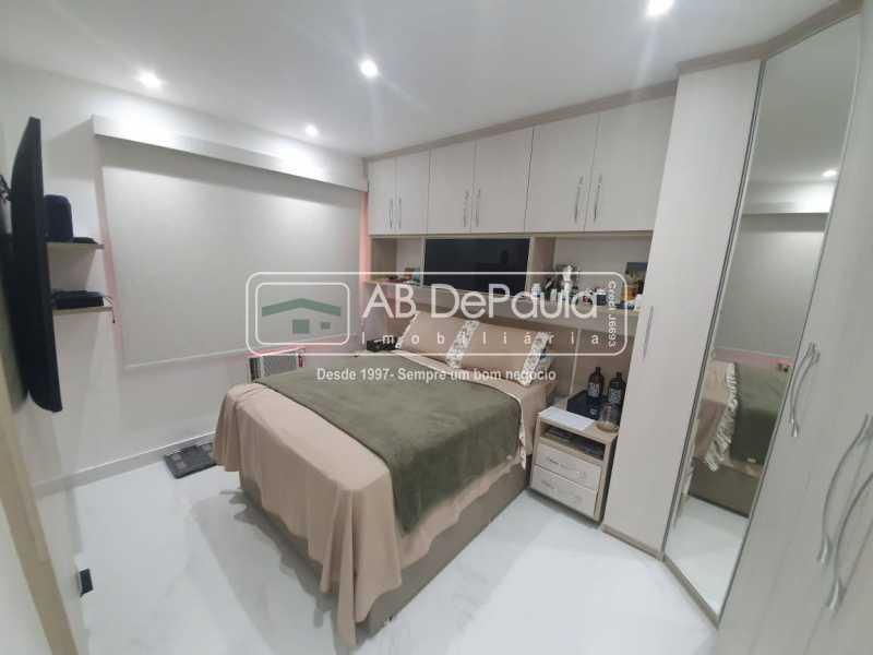 IMG-20210921-WA0052 - VILA VALQUEIRE - Linda Cobertura 4 Dormitórios 160m2, sendo Duas suítes. Porteira Fechada - ABCO40007 - 17