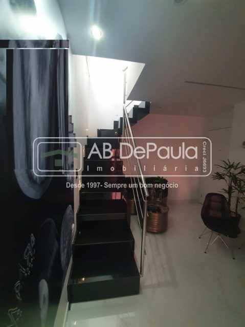 IMG-20210921-WA0056 - VILA VALQUEIRE - Linda Cobertura 4 Dormitórios 160m2, sendo Duas suítes. Porteira Fechada - ABCO40007 - 29