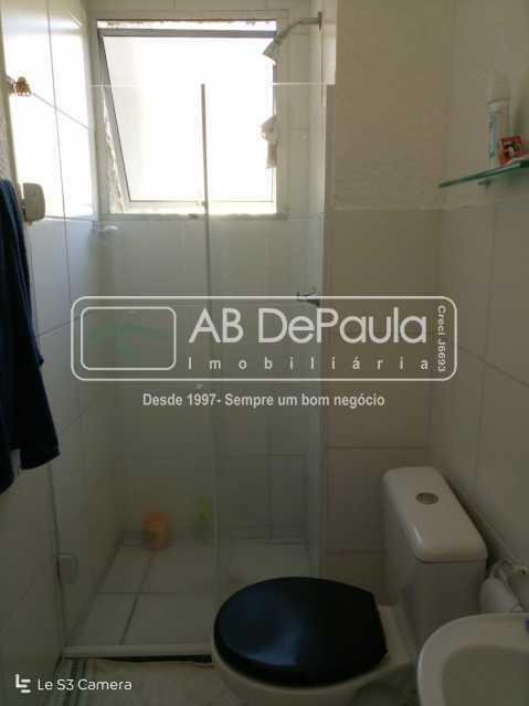 08f1f6c4-e920-48ab-b540-509de3 - Apartamento 2 quartos à venda Rio de Janeiro,RJ - R$ 140.000 - ABAP20616 - 3