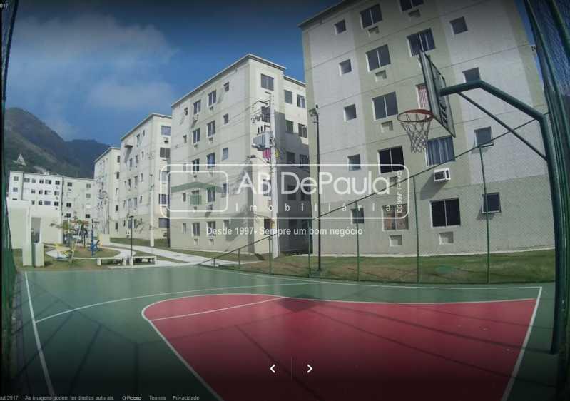 17a1e299-c07f-4a02-babd-0a856e - Apartamento 2 quartos à venda Rio de Janeiro,RJ - R$ 140.000 - ABAP20616 - 5