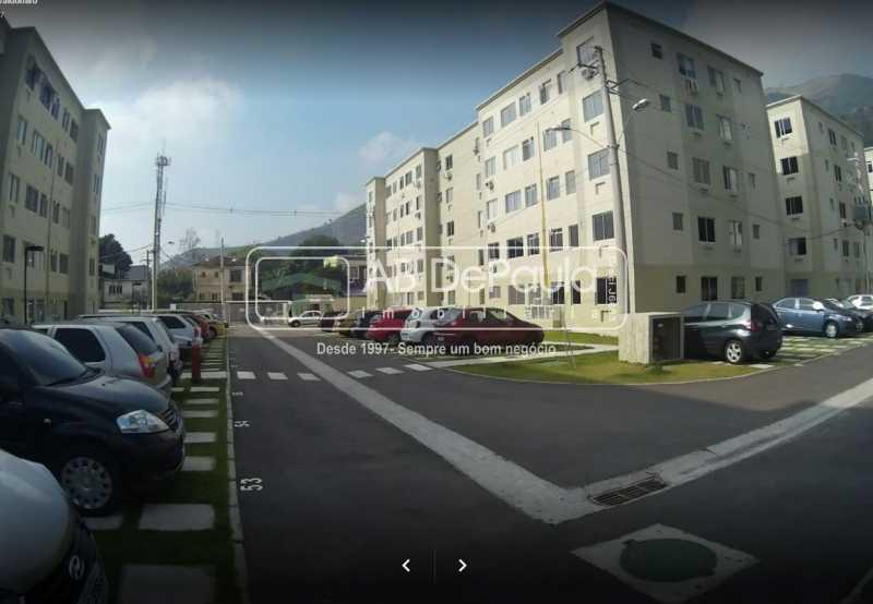 bfb34c53-0ae0-4a27-b91e-bdc386 - Apartamento 2 quartos à venda Rio de Janeiro,RJ - R$ 140.000 - ABAP20616 - 6