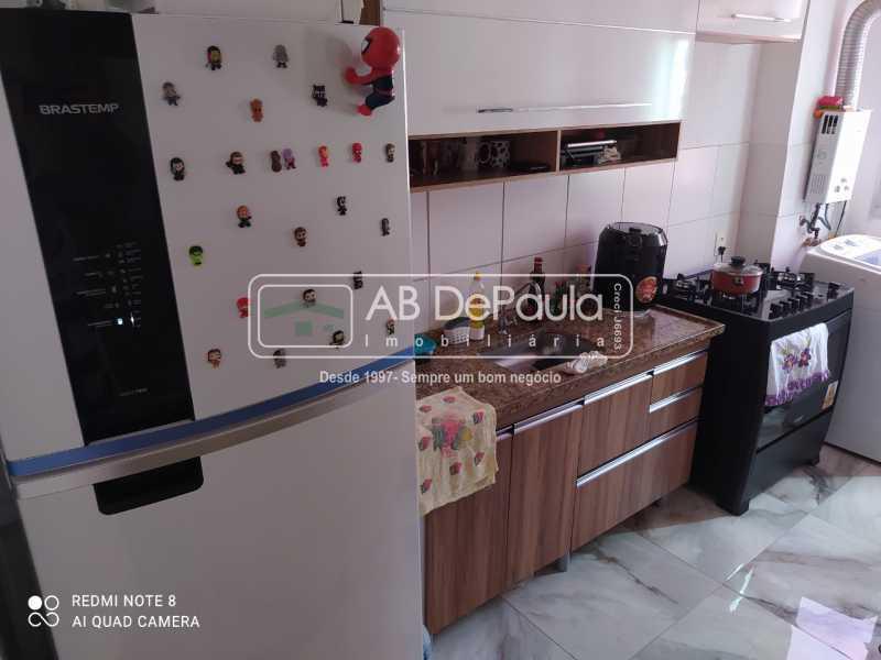 ffdbce0e-b4fb-48ec-9edb-10be2a - Apartamento 2 quartos à venda Rio de Janeiro,RJ - R$ 140.000 - ABAP20616 - 8