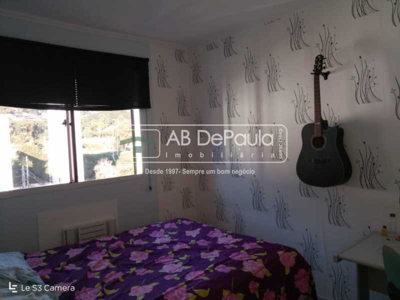 8d920f47-cab5-4012-98aa-329094 - Apartamento 2 quartos à venda Rio de Janeiro,RJ - R$ 140.000 - ABAP20616 - 9