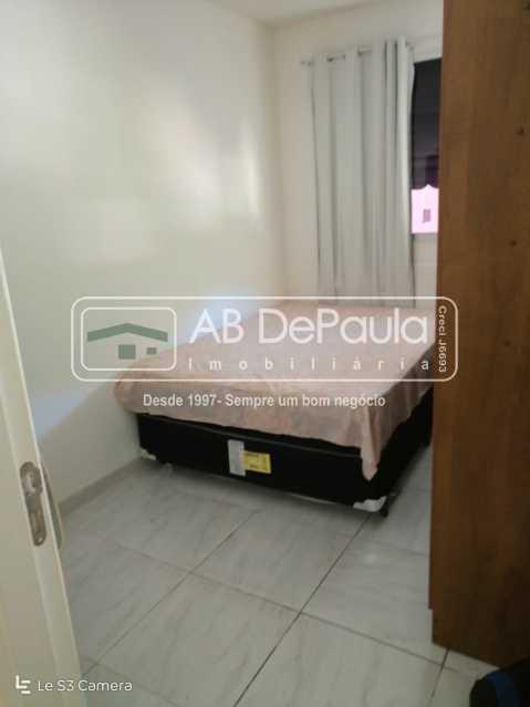 87176776-bc84-41fb-9a1f-abc2fa - Apartamento 2 quartos à venda Rio de Janeiro,RJ - R$ 140.000 - ABAP20616 - 10