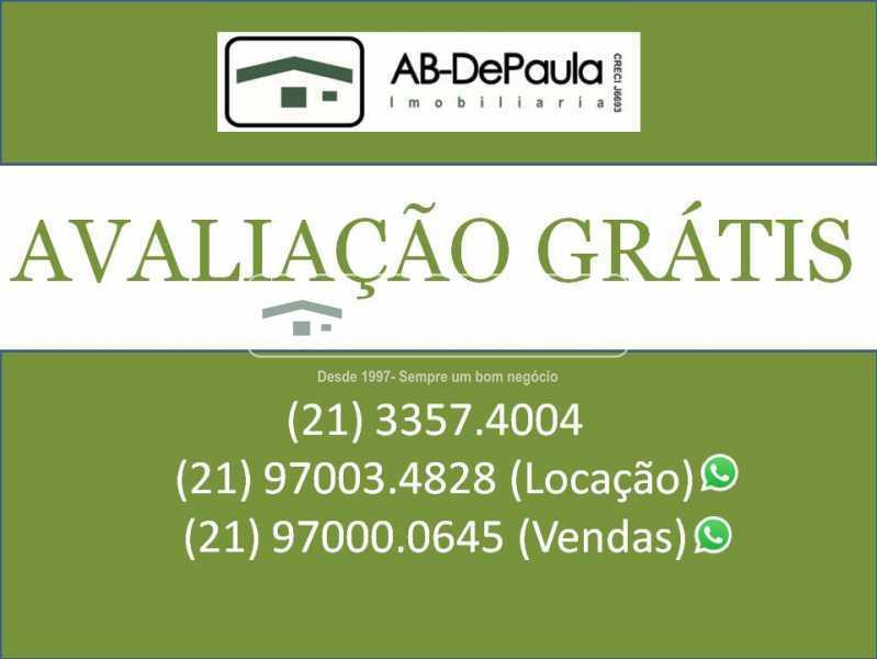 AVALIAÇÃO GRÁTIS - Apartamento 2 quartos à venda Rio de Janeiro,RJ - R$ 273.400 - SA20197 - 25