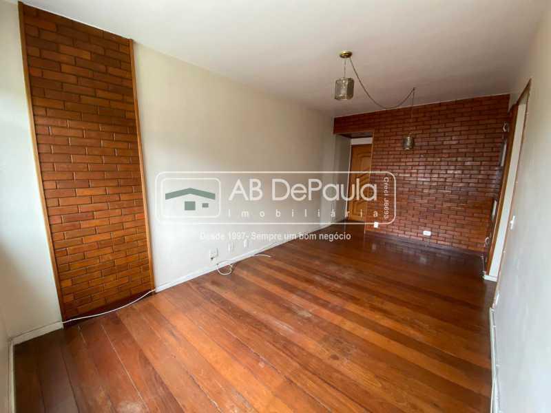 SALA - Apartamento 2 quartos à venda Rio de Janeiro,RJ - R$ 273.400 - SA20197 - 5