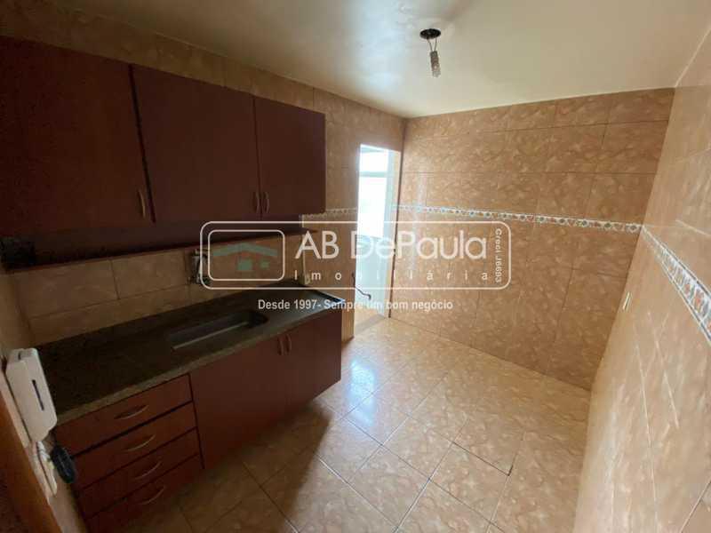 COZINHA - Apartamento 2 quartos à venda Rio de Janeiro,RJ - R$ 273.400 - SA20197 - 7