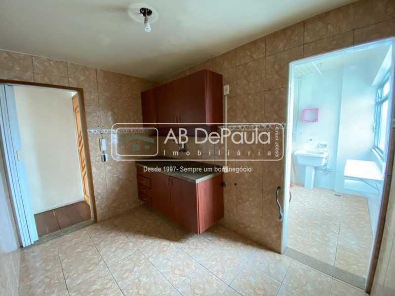 COZINHA - Apartamento 2 quartos à venda Rio de Janeiro,RJ - R$ 273.400 - SA20197 - 8