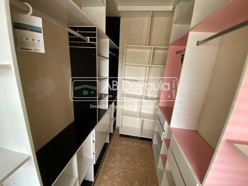 CLOSET/DESPENSA - Apartamento 2 quartos à venda Rio de Janeiro,RJ - R$ 273.400 - SA20197 - 11