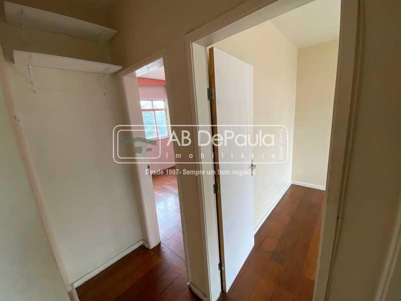 CORREDOR ACESSO AOS QUARTOS - Apartamento 2 quartos à venda Rio de Janeiro,RJ - R$ 273.400 - SA20197 - 14