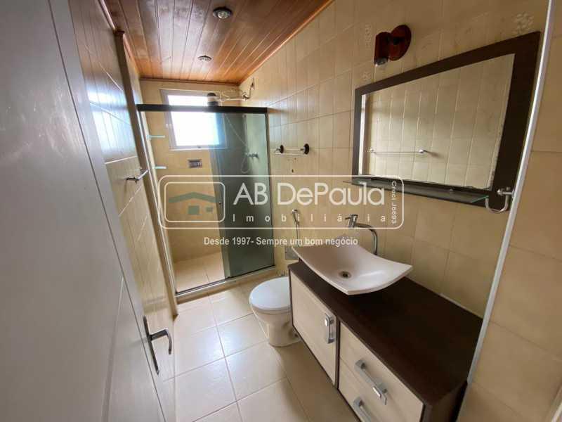 BANHEIRO - Apartamento 2 quartos à venda Rio de Janeiro,RJ - R$ 273.400 - SA20197 - 22