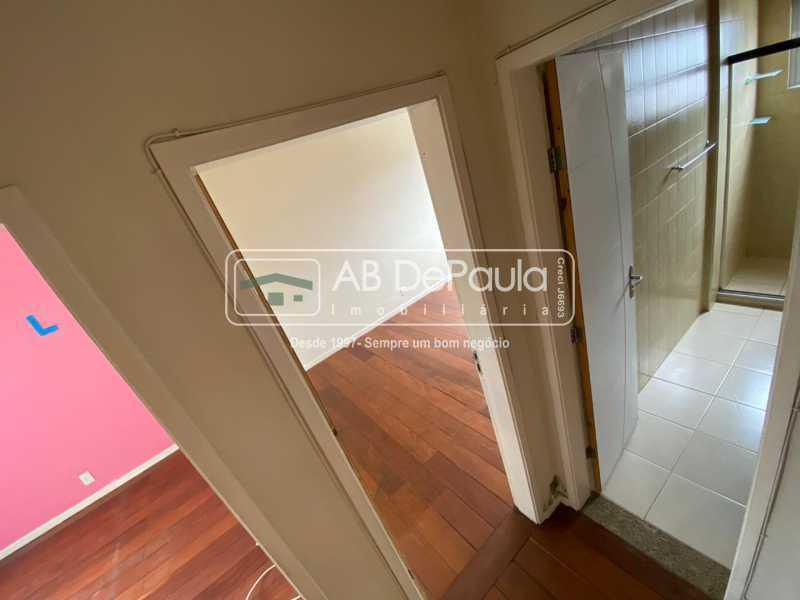 CORREDOR - Apartamento 2 quartos à venda Rio de Janeiro,RJ - R$ 273.400 - SA20197 - 18