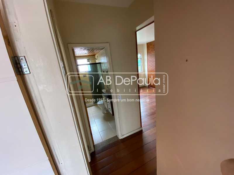 CORREDOR - Apartamento 2 quartos à venda Rio de Janeiro,RJ - R$ 273.400 - SA20197 - 21