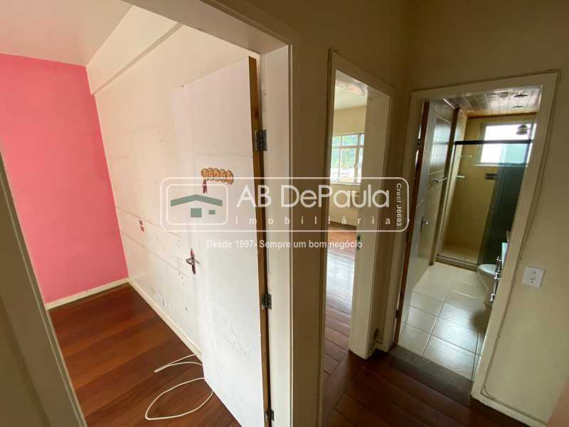 CORREDOR - Apartamento 2 quartos à venda Rio de Janeiro,RJ - R$ 273.400 - SA20197 - 17