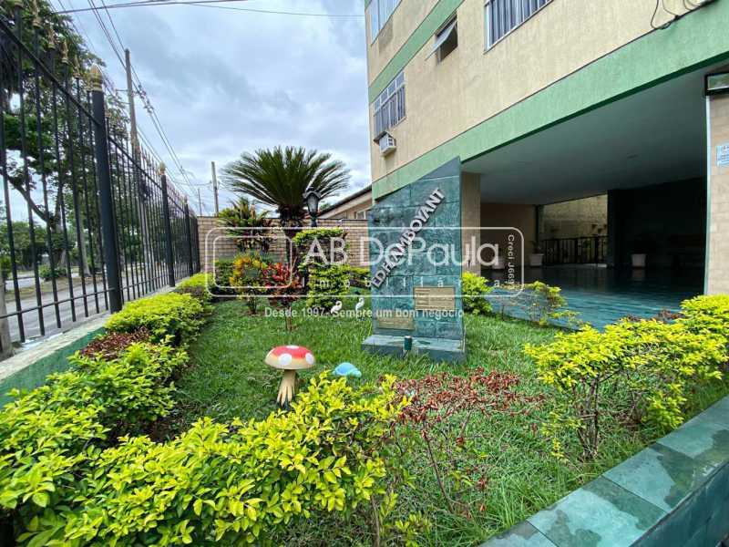 SA20197 32. - Apartamento 2 quartos à venda Rio de Janeiro,RJ - R$ 273.400 - SA20197 - 23