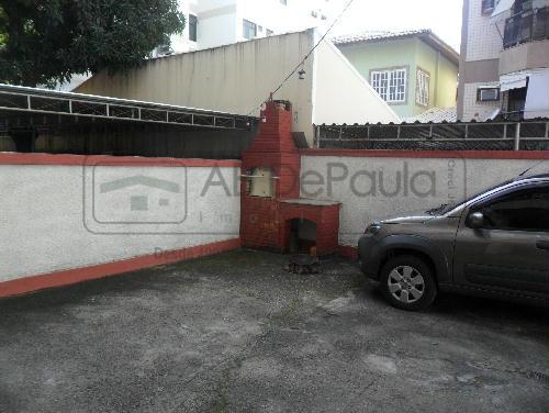 CHURRAS - LINDO APTº 3 DORMITÓRIOS SENDO 1 SUÍTE - SA30085 - 11