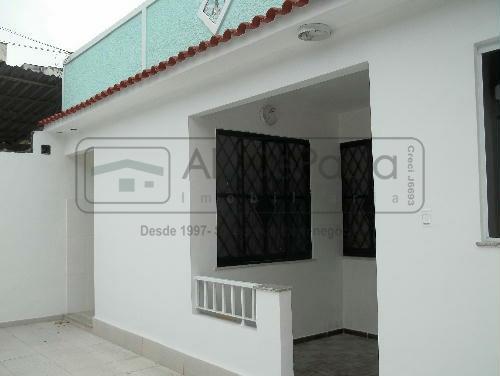 FOTO22 - Casa 2 quartos à venda Rio de Janeiro,RJ - R$ 290.000 - SR20129 - 1