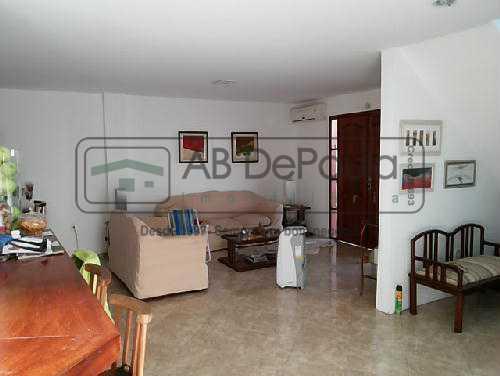 SALAO - TAQUARA - LINDA CASA FINO ACABAMENTO - SR30180 - 14