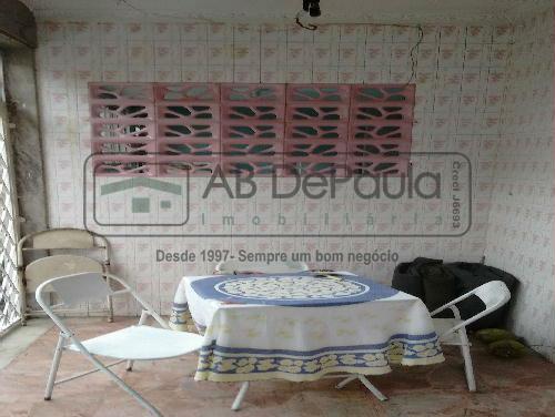 FOTO3 - Casa Rio de Janeiro, Madureira, RJ À Venda, 3 Quartos, 150m² - SR30228 - 7