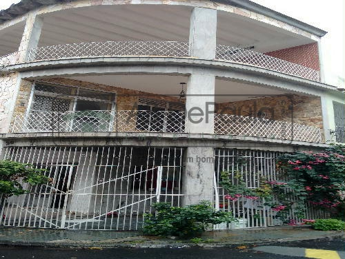 FOTO57 - Casa Rio de Janeiro, Madureira, RJ À Venda, 3 Quartos, 150m² - SR30228 - 1