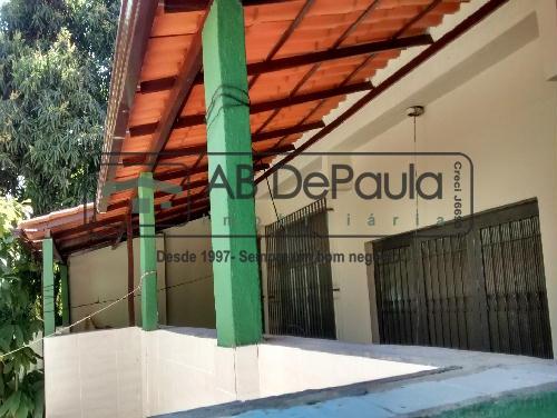 FOTO16 - JARDIM SULACAP - PARA PESSOAS DE BOM GOSTO. Excelente Casa Duplex - SR50016 - 18