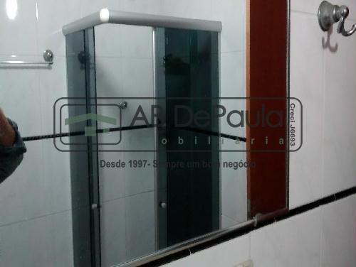 FOTO24 - JARDIM SULACAP - PARA PESSOAS DE BOM GOSTO. Excelente Casa Duplex - SR50016 - 21