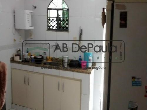 FOTO25 - JARDIM SULACAP - PARA PESSOAS DE BOM GOSTO. Excelente Casa Duplex - SR50016 - 13