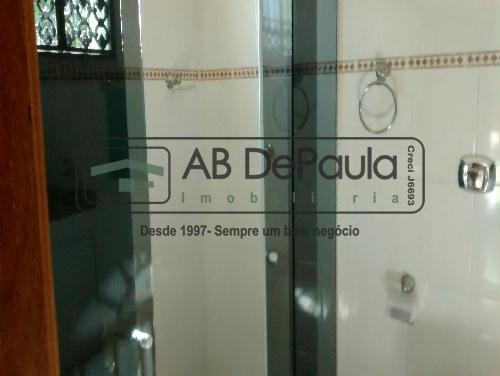 FOTO8 - JARDIM SULACAP - PARA PESSOAS DE BOM GOSTO. Excelente Casa Duplex - SR50016 - 12