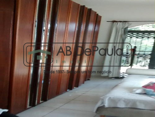 FOTO9 - JARDIM SULACAP - PARA PESSOAS DE BOM GOSTO. Excelente Casa Duplex - SR50016 - 14