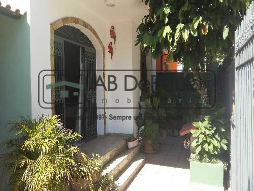 FRENTE2 - JARDIM SULACAP - PARA PESSOAS DE BOM GOSTO. Excelente Casa Duplex - SR50016 - 3