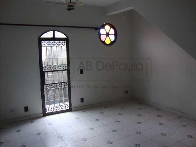 DSC02699 - REALENGO - Boa casa duplex, Juntinho ao Habib s - ABCA30004 - 6