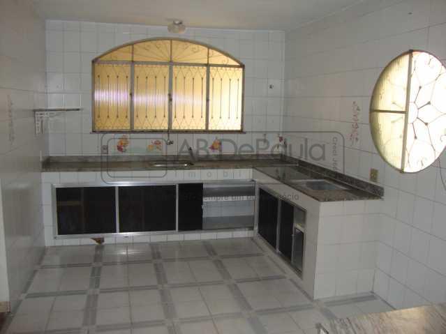 DSC02703 - REALENGO - Boa casa duplex, Juntinho ao Habib s - ABCA30004 - 9